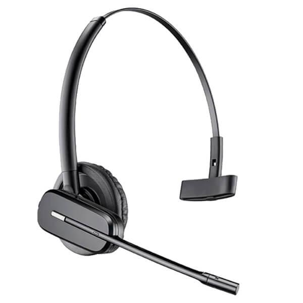 Avaya 1416 Cordless Plantronics Headset with Lifter